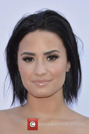 Demi Lovato Joins Fall Out Boy To Re-record 2014 Hit