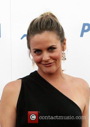 Alicia Silverstone - PETA's 35th Anniversary Party at Hollywood Palladium - Hollywood, California, United States - Thursday 1st October 2015