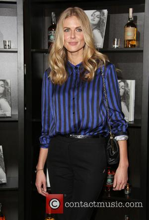 Donna Air - Casmigos Tequila London Launch and Cindy Crawford 'Becoming' Book Launch - Arrivals - London, United Kingdom -...