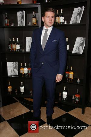 Allen Leech - Casmigos Tequila London Launch and Cindy Crawford 'Becoming' Book Launch - Arrivals - London, United Kingdom -...