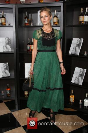 Laura Bailey - Casmigos Tequila London Launch and Cindy Crawford 'Becoming' Book Launch - Arrivals - London, United Kingdom -...