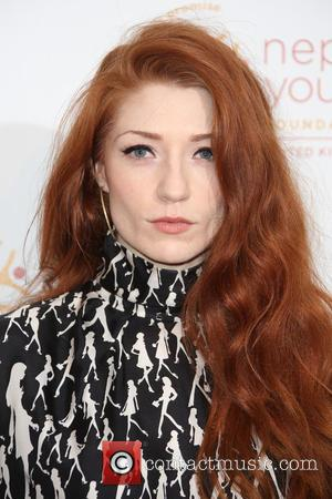 Nicola Roberts - Nepal Youth Foundation VIP Fundraiser at the Banqueting Hall - Arrivals - London, United Kingdom - Thursday...