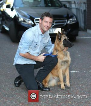 Dean Gaffney and Well Hard 2
