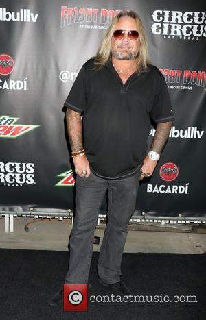 Donald Trump Books Vince Neil For Inauguration