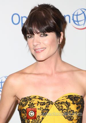 Selma Blair - 2015 Operation Smile Gala at the Beverly Wilshire hotel at Beverly Wilshire Hotel, Beverly Hills - Los...