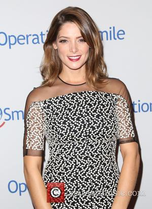 Ashley Greene - 2015 Operation Smile Gala at the Beverly Wilshire hotel at Beverly Wilshire Hotel, Beverly Hills - Los...