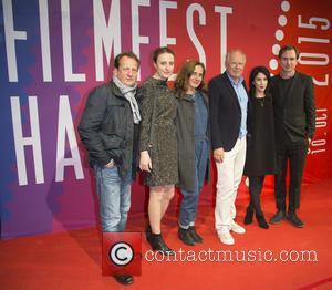 Thomas Kuegel, Maren Eggert, Claudia Garde, Axel Milberg, Sibel Kekilli and Lars Eidinger