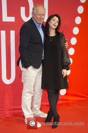 Axel Milberg and Sibel Kekilli