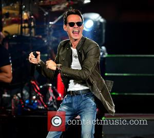 Marc Anthony Slams Donald Trump In U.s. Presidential Hopeful's Hometown