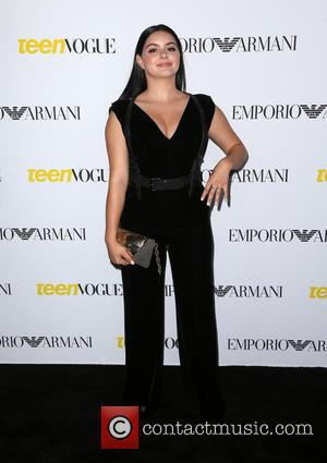 Ariel Winter - Teen Vogue Celebrates 13th Annual Young Hollywood Issue With Emporio Armani at Private Residence - Los Angeles,...