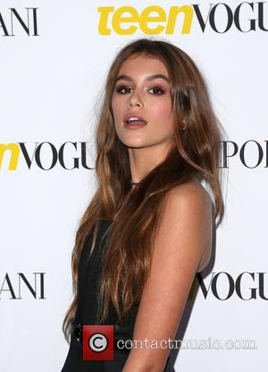 Cindy Crawford On Her 'Special' Vogue Cover With Daughter Kaia