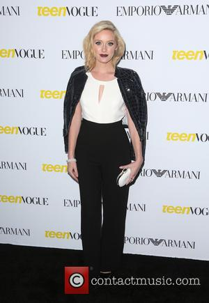 Greer Grammer - Teen Vogue Celebrates 13th Annual Young Hollywood Issue With Emporio Armani at Private Residence - Los Angeles,...