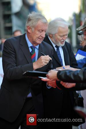 Chris Tarrant - Pride of Birmingham Awards 2015 - Arrivals at Town Hall - Birmingham, United Kingdom - Friday 2nd...