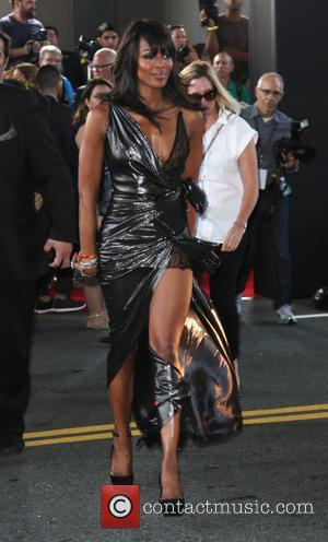 Anna Wintour Helped Naomi Campbell Get U.s. Tv Role