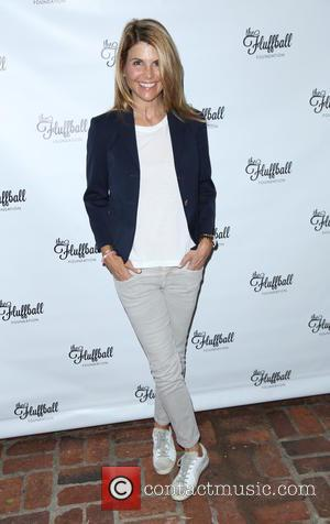 Lori Loughlin - The Fluffball 2015 at The Little Door - Arrivals - Los Angeles, California, United States - Saturday...