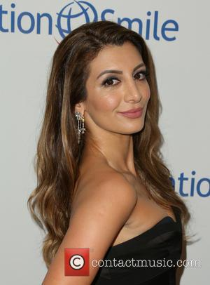 Nasim Pedrad - Operation Smile's 2015 Smile Gala at The Beverly Wilshire Four Seasons Hotel - Beverly Hills, California, United...