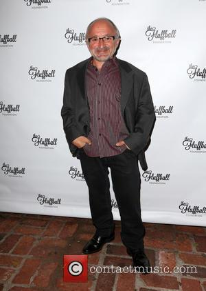 Rick Howland - 2015 'The Fluffball' Fundraiser hosted by Emmanuelle Vaugier at The Little Door at The Little Door -...
