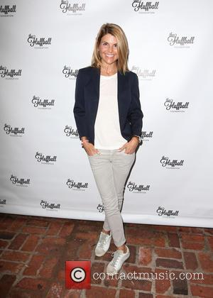 Lori Loughlin - 2015 'The Fluffball' Fundraiser hosted by Emmanuelle Vaugier at The Little Door at The Little Door -...