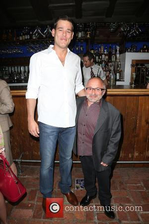 Ivan Sergei and Rick Howland