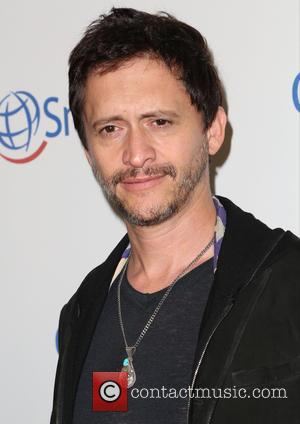 Clifton Collins Jr. - 2015 Operation Smile Gala at the Beverly Wilshire Hotel - Arrivals at Beverly Wilshire Hotel, Beverly...