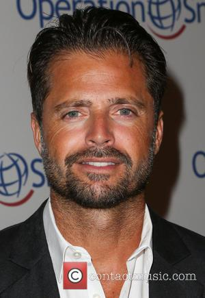 David Charvet - 2015 Operation Smile Gala at the Beverly Wilshire Hotel - Arrivals at Beverly Wilshire Hotel, Beverly Hills...