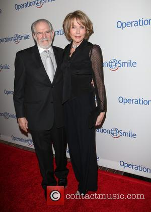 Susan Blakely and Guest