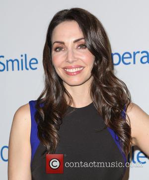 Whitney Cummings - 2015 Operation Smile Gala at the Beverly Wilshire Hotel - Arrivals at Beverly Wilshire Hotel, Beverly Hills...