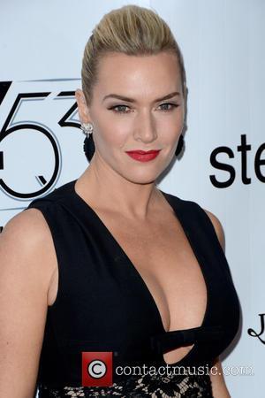 Kate Winslet - 53rd New York Film Festival - 'Steve Jobs' - Premiere - Red Carpet Arrivals - Manhattan, New...