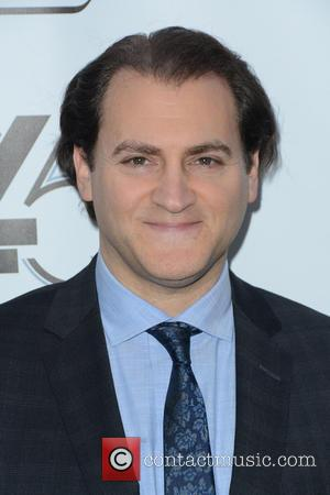 Michael Stuhlbarg - 53rd New York Film Festival - 'Steve Jobs' - Premiere - Red Carpet Arrivals - Manhattan, New...