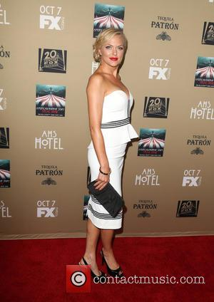 Elaine Hendrix - Premiere screening of FX's 'American Horror Story: Hotel' at Regal Cinemas L.A. Live - Arrivals at Regal...