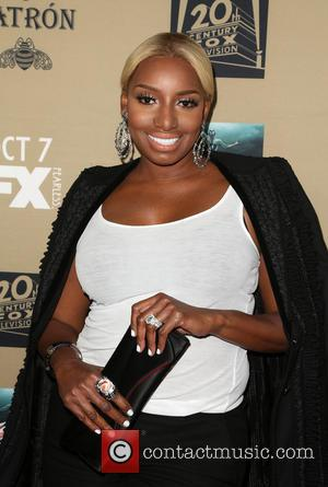 NeNe Leakes - Premiere screening of FX's 'American Horror Story: Hotel' at Regal Cinemas L.A. Live - Arrivals at Regal...