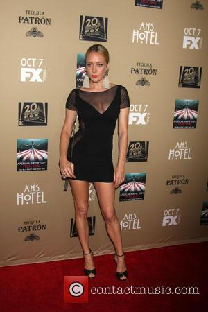 Chloe Sevigny - Premiere screening of FX's 'American Horror Story: Hotel' at Regal Cinemas L.A. Live - Arrivals at Regal...