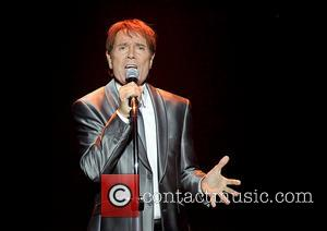 Cliff Richard - Cliff Richard performing on his 75th Anniversary Tour at Liverpool Philharmonic Hall at Liverpool Philharmonic Hall -...