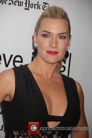 Kate Winslet - 53rd New York Film Festival - 'Steve Jobs' - Premiere  - Red Carpet Arrivals at Alice...