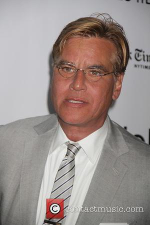 Aaron Sorkin - 53rd New York Film Festival - 'Steve Jobs' - Premiere  - Red Carpet Arrivals at Alice...