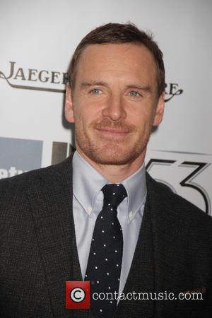 Michael Fassbender - 53rd New York Film Festival - 'Steve Jobs' - Premiere  - Red Carpet Arrivals at Alice...