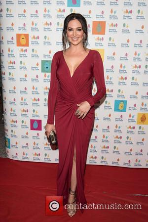 Lauren Silverman - The Shooting Star Chase Ball held at the Dorchester - Arrivals - London, United Kingdom - Saturday...