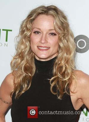 Teri Polo - Point Foundation's Voices On Point Gala held at the Hyatt Regency Century Plaza Hotel - Arrivals at...