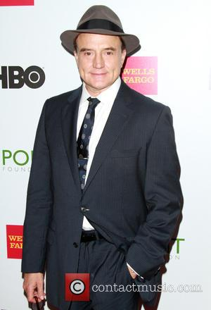 Bradley Whitford - Point Foundation's Voices On Point Gala held at the Hyatt Regency Century Plaza Hotel - Arrivals at...