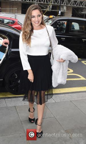 Kelly Brook - Raindance Film Festival: 'Taking Stock' film premiere held at the Vue Piccadilly - Outside Arrivals - London,...