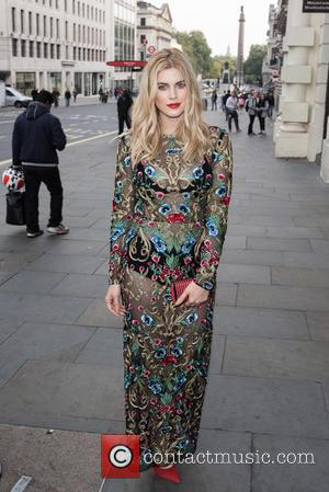 Ashley James - Raindance Film Festival: 'Taking Stock' film premiere held at the Vue Piccadilly. - London, United Kingdom -...