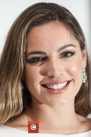 Kelly Brook - Raindance Film Festival: 'Taking Stock' film premiere held at the Vue Piccadilly. - London, United Kingdom -...