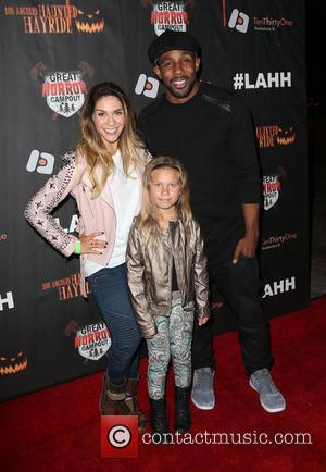 Allison Holker, Stephen Boss and Weslie Fowler