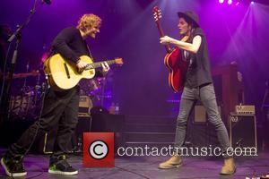 James Bay , Ed Sheeran - James Bay performs live at Cambridge Corn Exchange, with Ed Sheeran joining him on...