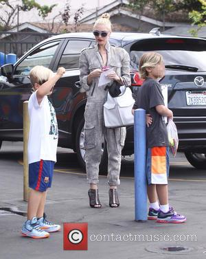 Gwen Stefani Debuts New Single After Divorce