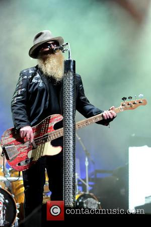 Billy Gibbons Postpones The Start Of Tour