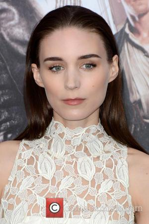 Rooney Mara - New York premiere of 'Pan' - Arrivals - Manhattan, New York, United States - Sunday 4th October...