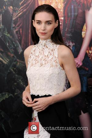Rooney Mara - New York premiere of 'Pan' - Arrivals - Manhattan, New York, United States - Sunday 4th October...