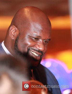 Shaquille O'Neal and Shaquille O'Neal