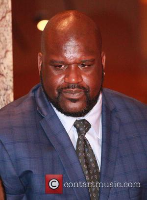 Shaquille O'Neal - Shaquille O'Neal and Dynamic Gaming Systems introduce the sensational new hybrid table-slot game, ShaqBLACKJack, exclusively at Parx...